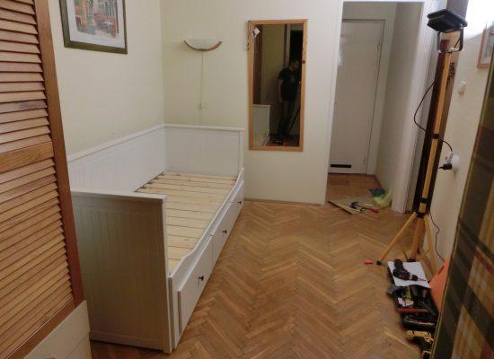 IKEA Bútor Összeszerelés - HEMNES