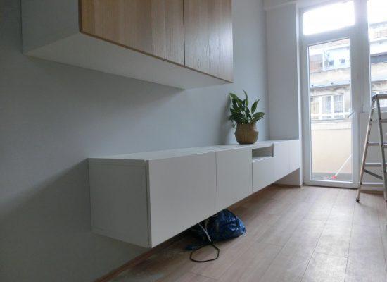 IKEA Bútor Összeszerelés - BESTÅIKEA Bútor Összeszerelés - BESTÅ