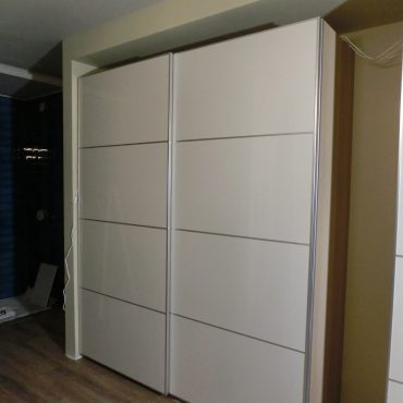 IKEA pax gardrób