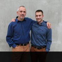 Vágner Péter és Levente